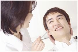 虫歯の危険性のイメージ